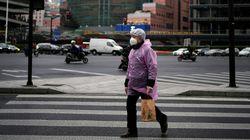 En Chine, 70% des malades du coronavirus ont