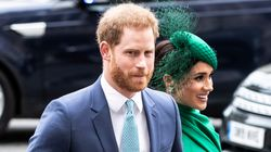 Χάρι και Μέγκαν: Λένε αντίο στην βασιλική ζωή με την τελευταία τους