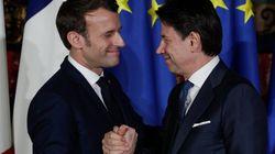 Sulla flessibilità Macron sta con
