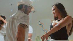 Gonzalo Montoya, lapidado por su ardiente mensaje a Katerina de 'La isla de las