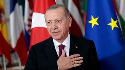 Στήριξη από το ΝΑΤΟ ζήτησε ο Ερντογάν - Πυρά κατά της