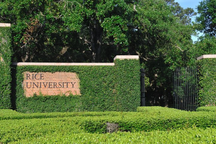 Rice University in Houston is preparing for the possibility of online classes only after an employee contracted the virus.