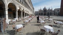 Italy Extends Lockdown To Entire Country As Coronavirus