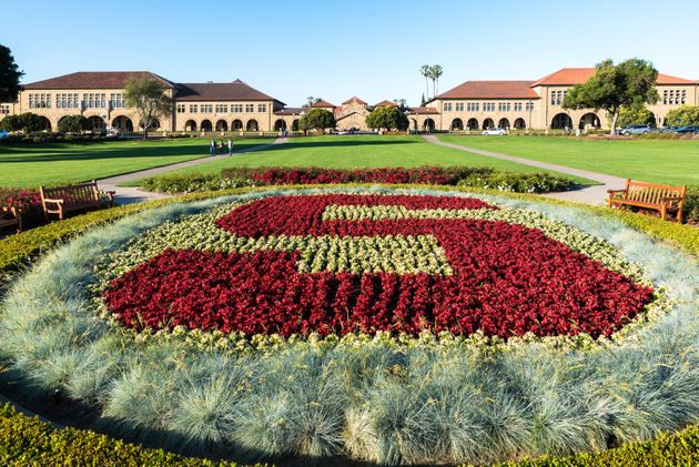 Stanford University in Palo Alto, California, has suspended in-person classes for the rest of the current