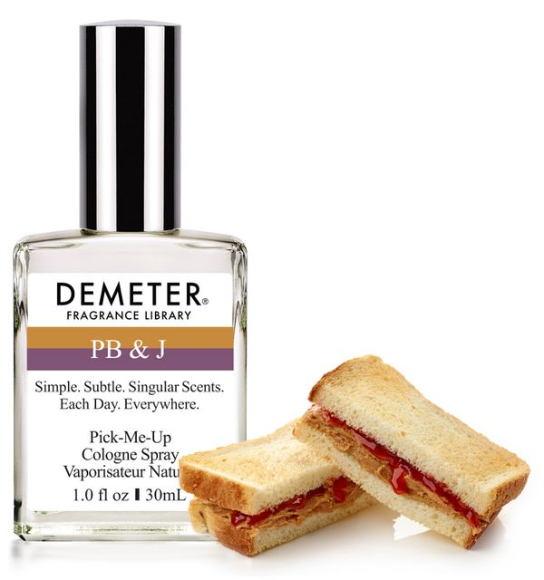 "Perfume always makes good ""scents"" as a Mother's Day gift. Whether that edict stretches toward <a href=""https://demeterfragra"