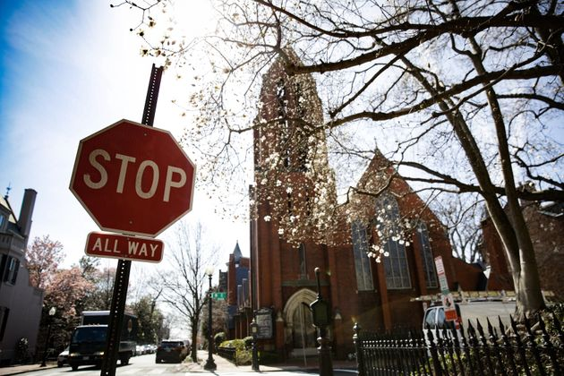 Christ Church has suspended services and meetings after Rev. Timothy Cole tested positive for