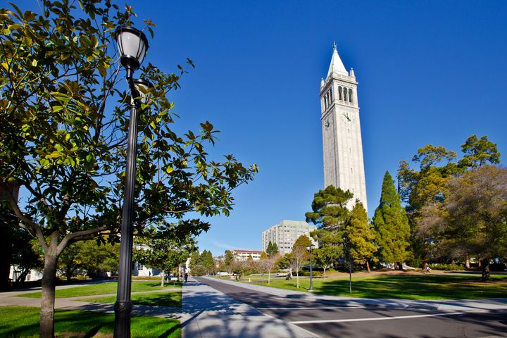 The University of California, Berkeley, will hold classes remotely.