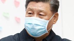 중국이 오늘(10일)부터 한국에 마스크를