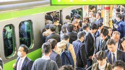 「満員電車」も条件が揃えば、感染要因に。政府の専門家会議が初めて言及【新型コロナ】