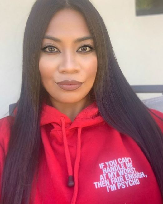 Married At First Sight star Cyrell Paule has called for a stop to the racism that many Asian-Australian communities have recently faced amid the coronavirus outbreak.