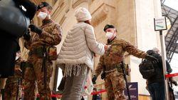 Σε καραντίνα όλη η Ιταλία και σκληρά μέτρα για 60 εκατ. κατοίκους - 168 νεκροί σε μια