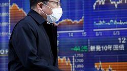 Las bolsas asiáticas respiran tras el 'lunes