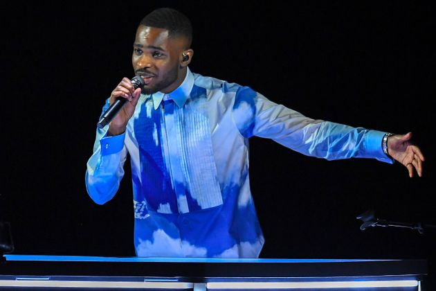 Ofcom Throws Out Complaints Over Daves Brit Awards Performance