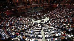Il Parlamento deve