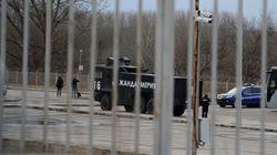 Βουλγαρικές αντιδράσεις για τη δομή φιλοξενίας μεταναστών στις