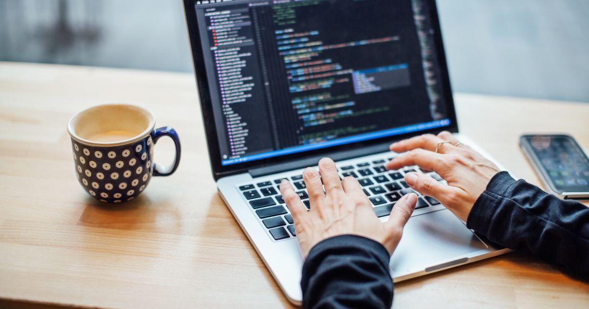 BLOG - Pourquoi il faut apprendre à mamie à coder