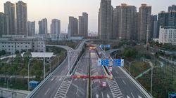 Chine: l'épidémie «pratiquement stoppée», assure le président