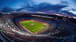 El fútbol y todas las competiciones deportivas se jugarán a puerta