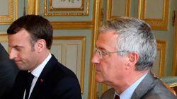 In quarantena il capo gabinetto di Macron. Il presidente: