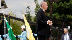 Με άδεια χέρια: Το άδοξο τέλος της επίσκεψης Ερντογάν στις Βρυξέλλες