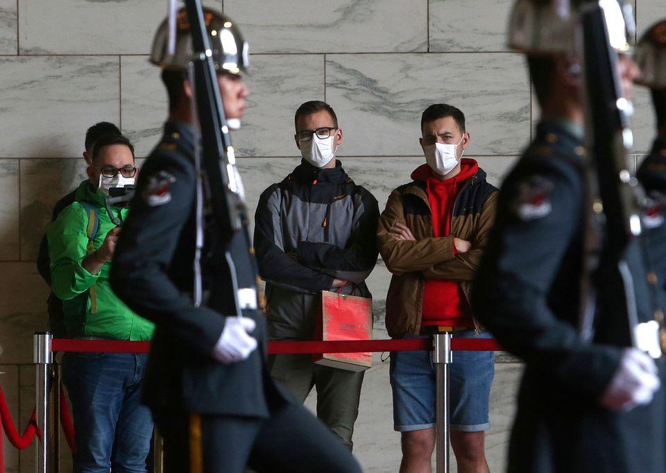 Πώς η Ταϊβάν έγινε η χώρα - υπόδειγμα στην αντιμετώπιση του