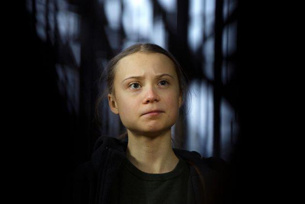 Greta Thunberg devait participer aux manifestations des 13 et 14 mars à Paris et