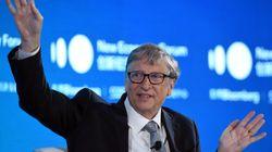 Bill Gates donne 50 millions pour trouver un traitement contre le