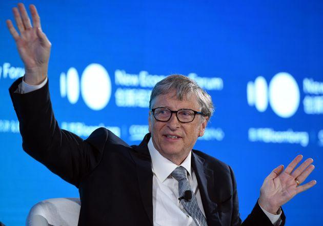 La donation de la fondation Bill & Melinda Gates doit aider à développer un médicament...
