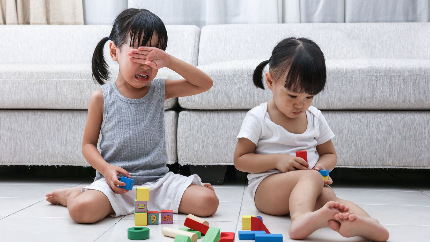 Researchers Think They've Cracked The Code To Raising Kids Who Actually Get Along
