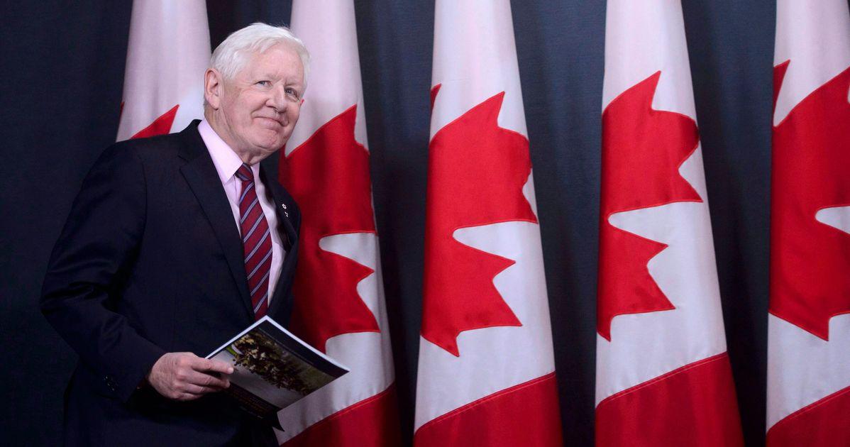 ボブ・レイはトルドーによってタップされ、カナダの人道支援、難民問題の特使として奉仕する