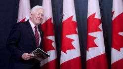 Trudeau Taps Bob Rae To Serve As New Special