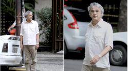 Um dia que jamais deve ser esquecido: Caetano estacionou o carro no Leblon há... 9