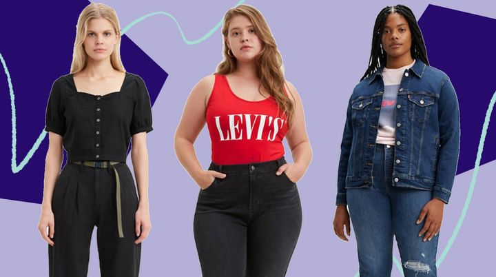 Levi's is having a sitewide sale on almost everything  —  so jeans might just be in your forecast.