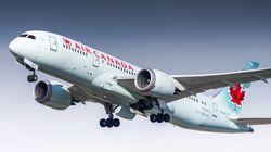 Air Canada Halts All Flights To Italy Amid Coronavirus