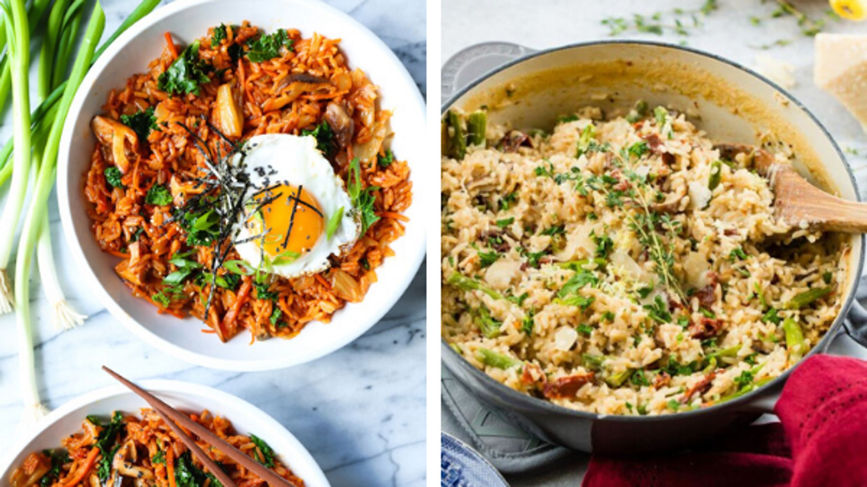 21 Rice Recipes To Make From Your Cupboard