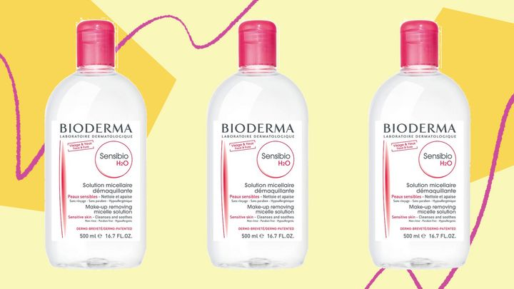 What's the deal with micellar water? We got the lowdown on Amazon's best-selling bottle.
