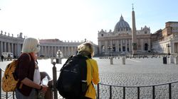 Vatican Closes St. Peter's Basilica To Tourists Over Coronavirus