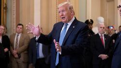 Trump se dit prêt à être testé pour le