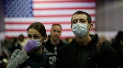 Sanders, Biden Cancel Campaign Rallies Amid Coronavirus