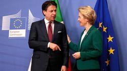 L'ITALIA STRAPPA ALL'UE LA PROMESSA DI PIÙ FLESSIBILITÀ (di A.