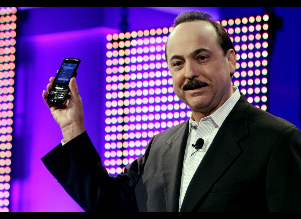 """Ralph de la Vega, president and CEO of AT&T Mobility, had positive things to say about the proposal, <a href=""""http://news.yah"""