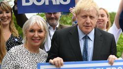 UK Health Minister Nadine Dorries Diagnosed With