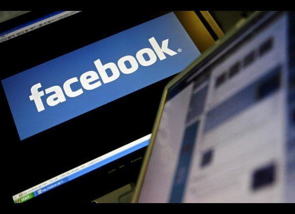 Canada: 15 million monthly visitors to Facebook.com