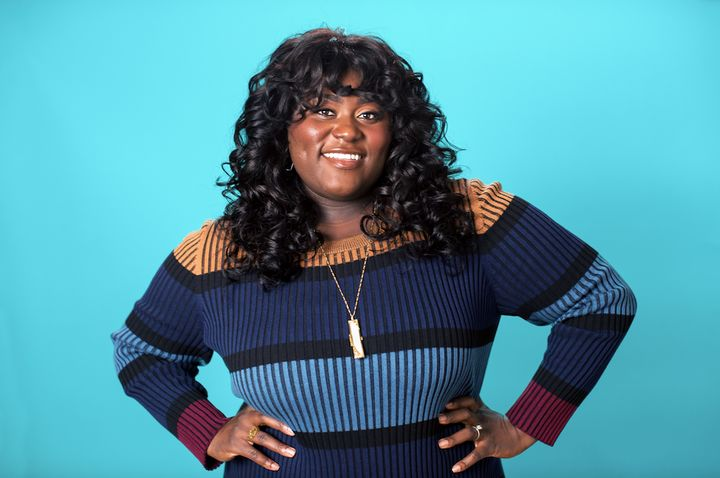 Danielle Brooks partnered with Intuit's Turbo to help start open and honest conversations about money.