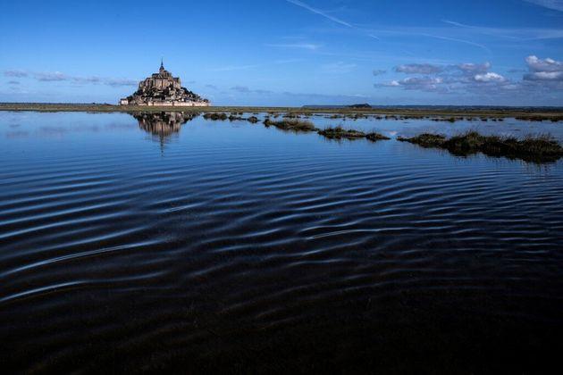 Baie du Mont-Saint-Michel: trois plaisanciers décédés, un autre recherché...