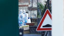 Doctor In Italy's Coronavirus Epicenter Tells Chilling Details In Plea For