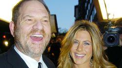 Sale a la luz un email de Harvey Weinstein: