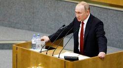 Πούτιν για πάντα: Η Βουλή ενέκρινε αλλαγή του Συντάγματος για να 'ναι υποψήφιος και το