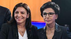 À Paris, le chassé-croisé entre Hidalgo et Dati dans les sondages du premier