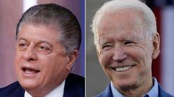 Fox News Legal Analyst Thinks Joe Biden May Choose A 'Surprising' Running